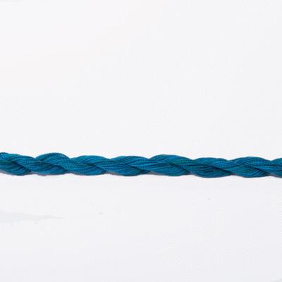 Colour Streams 100% Silken Strands Thread #038 - Ocean Blue