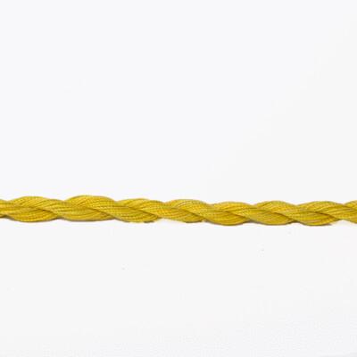 Colour Streams 100% Silken Strands Thread #046  - Lime Fizz
