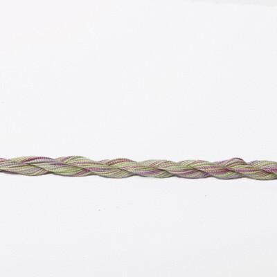 Colour Streams 100% Silken Strands Thread #051 - Blushing Fig