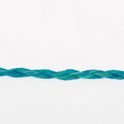 Colour Streams 100% Silken Strands Thread #060 - Blue Lagoon
