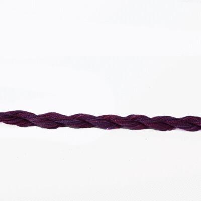 Colour Streams 100% Silken Strands Thread #050 - Blackberry Ripple