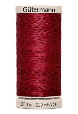 Gutermann Hand Quilting Thread 200m - 2453