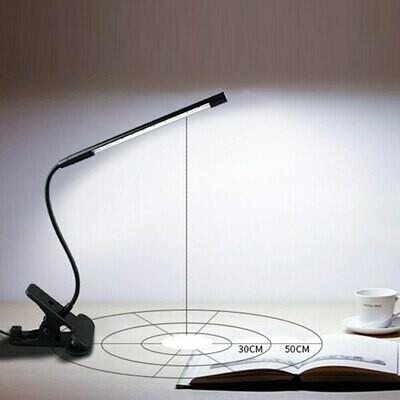 Generic LED Clip On Light