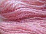 Mogear Silky Mohair/Wool Blend Fibre #19s Plum