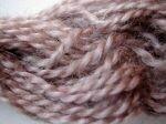 Mogear Silky Mohair/Wool Blend Fibre #41s Logwood