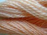 Mogear Silky Mohair/Wool Blend Fibre #08s Orange