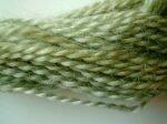 Mogear Silky Mohair/Wool Blend Fibre #39s Olive