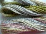 Mogear Silky Mohair/Wool Blend Fibre #56s Grotto