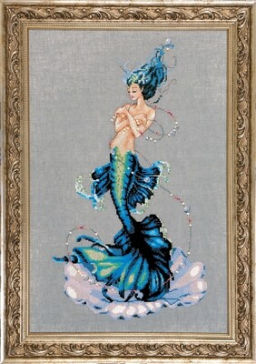 Mirabilia Designs - Aphridite Mermaid (MD144)