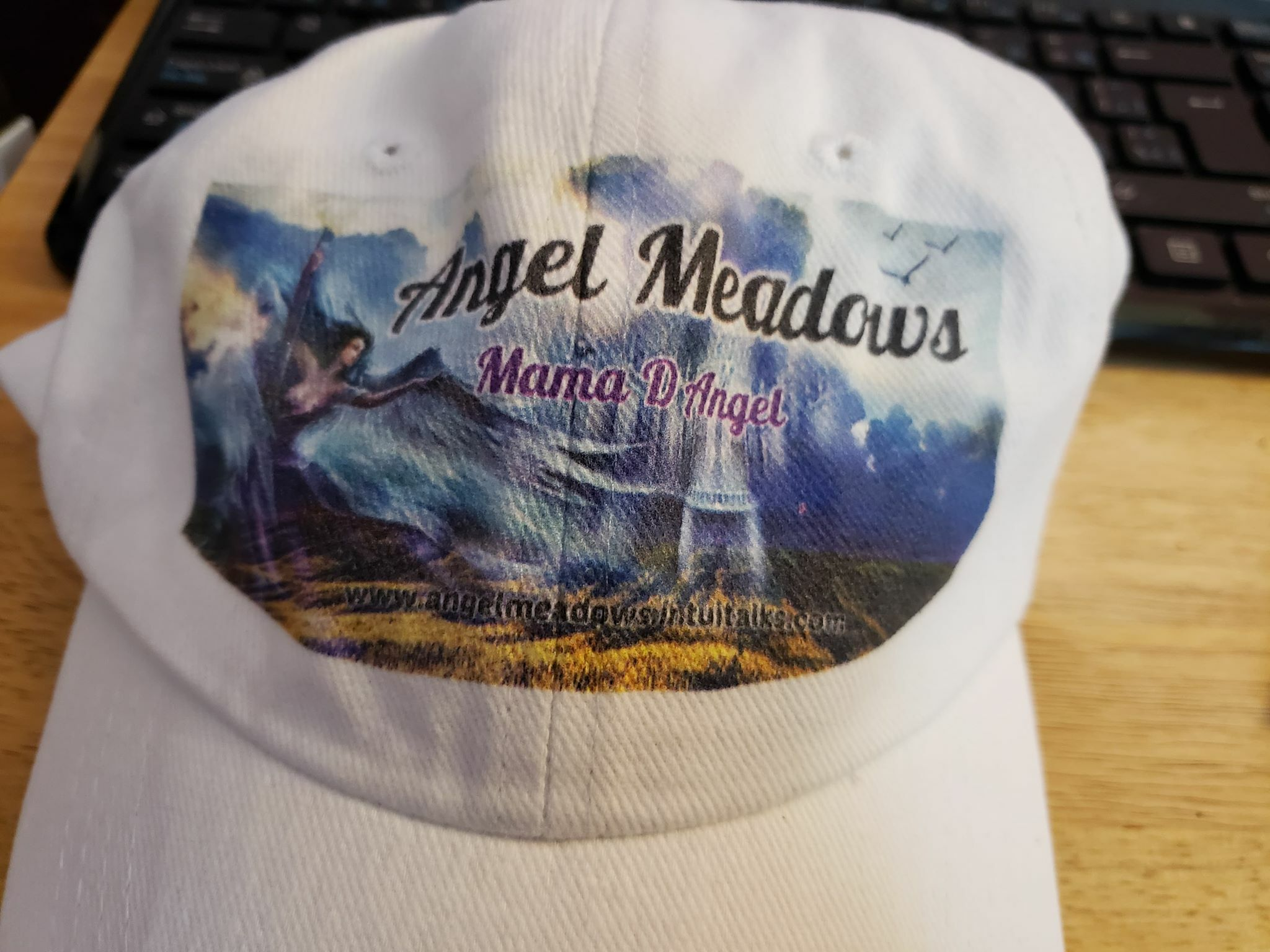 Angel Meadows Radio Hat 00001