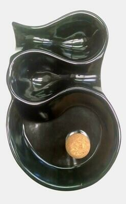 Ceramic Pipe Ashtray