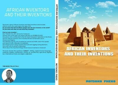 African Inventors and Their Inventions