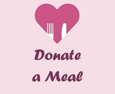Donate a Meal to an essential worker!