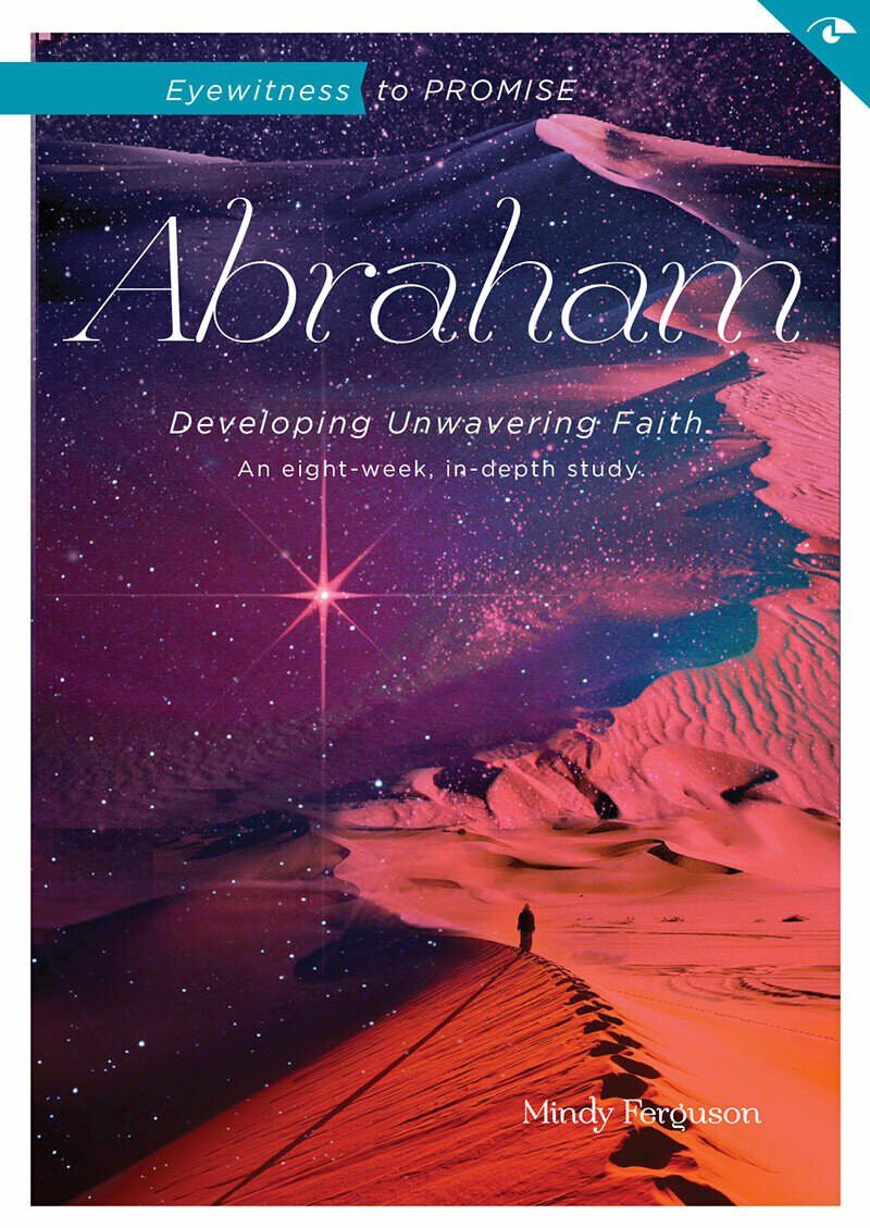 Abraham: Eyewitness to Promise Video Series on DVDs