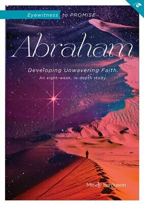 FREE Video Handouts Abraham: Eyewitness to Promise