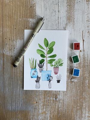 Tiny Garden