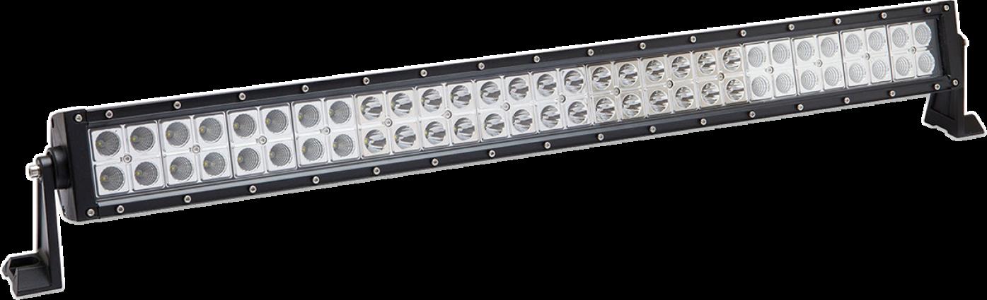 "Optronics 33"" LED Light Bar ATV/UTV Floodlight (UCL22CB, 2001-1813)"