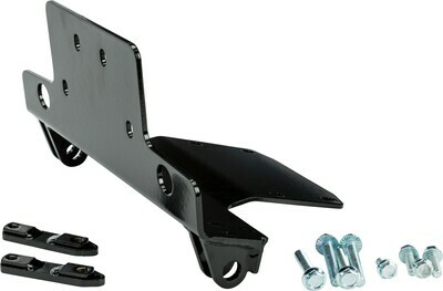 Open Trail KFI UTV Plow Mount CFMOTO (106050, 10-6050)