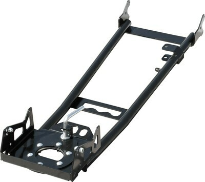 Open Trail KFI Plow Push Tube ATV (105000, 10-5000)