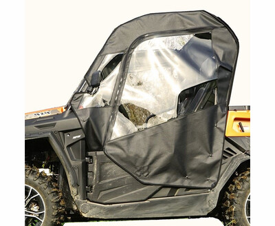 Over Armour Soft Full Doors - CFMOTO UFORCE 500 | 800 (CF-UFORCE-SDK01)