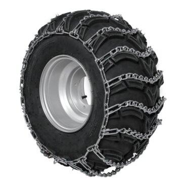 "Kimpex ATV Tire Chains V-Bar 2 Space 56""x16"", 25x12-9, 26x11-14 & More (233572, 0366-0016)"