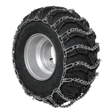 Kimpex ATV Tire Chains V-Bar 2 Space 51