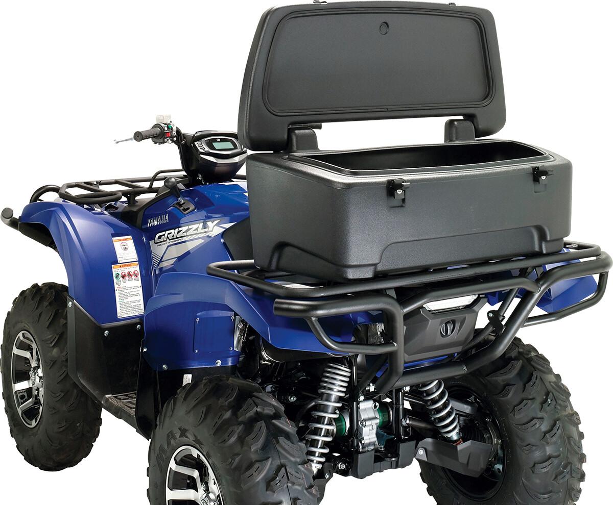 Moose ATV Rear Storage Trunk Box (3505-0210)