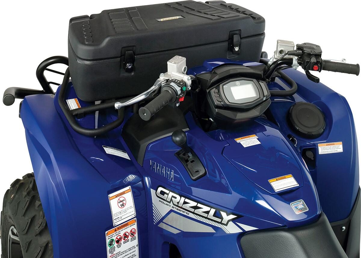 Moose ATV Front Storage Trunk Box (3505-0209)