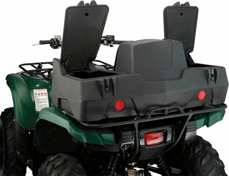 Moose ATV Diplomat II Rear Seat Storage Trunk Box (3505-0204)