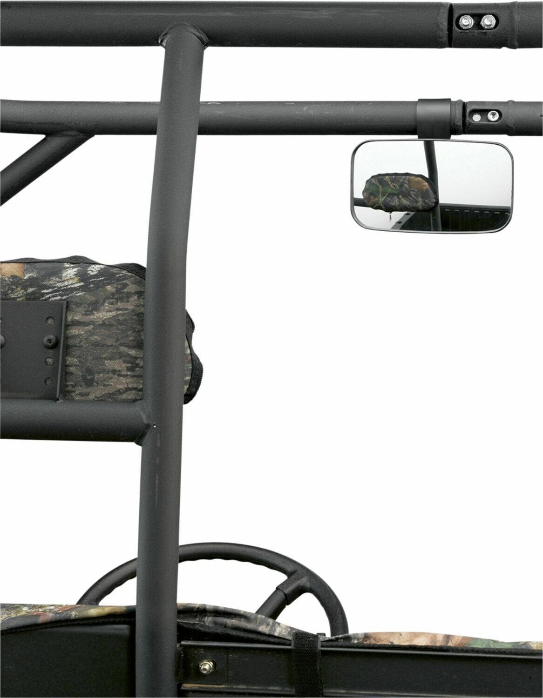 "Moose UTV Rear/Side View Mirror, 1.75"" Clamp (0640-0386)"