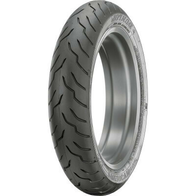 Dunlop American Elite MT90B16 72H Front Tire, Blackwall (45131330, 0305-0393)