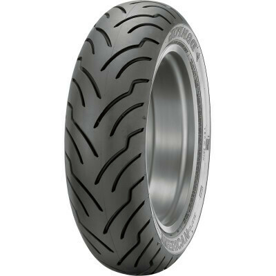 Dunlop American Elite MT90B16 74H Rear Tire, Blackwall (45131425, 0306-0422)