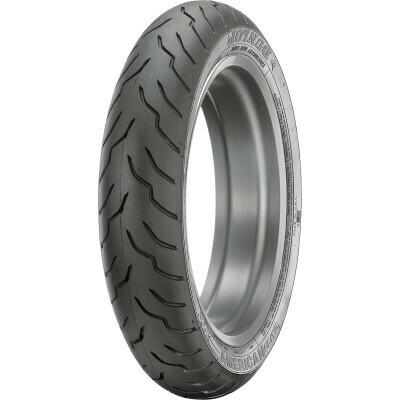 Dunlop American Elite 130/80B17 65H Front Tire, Blackwall (45131178, 0305-0305)