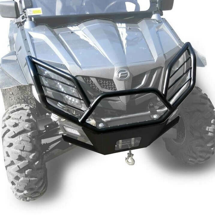 Rival Full Front Brush Guard Bumper - CFMOTO ZFORCE 500 | 800 | 800EX | 1000 (OR-1444)