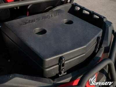 SuperATV Cargo Storage Cooler Box, CFMOTO ZForce 500/800/1000 (RCB-CF-ZF800EX-001)