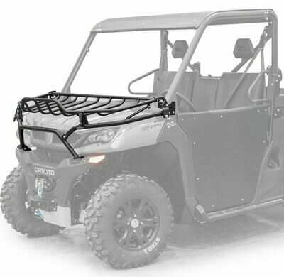 Rival Front Storage Cargo Rack - CFMOTO UFORCE 1000 (2444-6895-1)