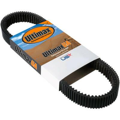 Ultimax Drive Belt CFMOTO 400/500/600, Ref 0180-055000-0004 (UA483, 1142-0761)