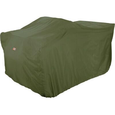 Classic ATV 2XLarge Storage Cover, Olive (15-057-061404-0, 4002-0082)