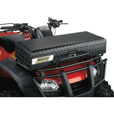 Moose ATV Aluminum Front Storage Trunk Box (3505-0047)