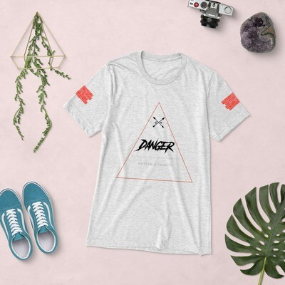 Okovich Danger T-shirt