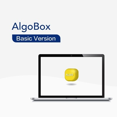 AlgoBox (Basic Version)