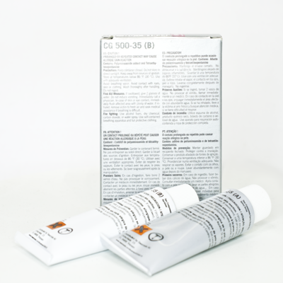 CG 500-35 Two - Component Epoxy