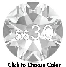 #2088 ss30, Choose Color (24 pcs)