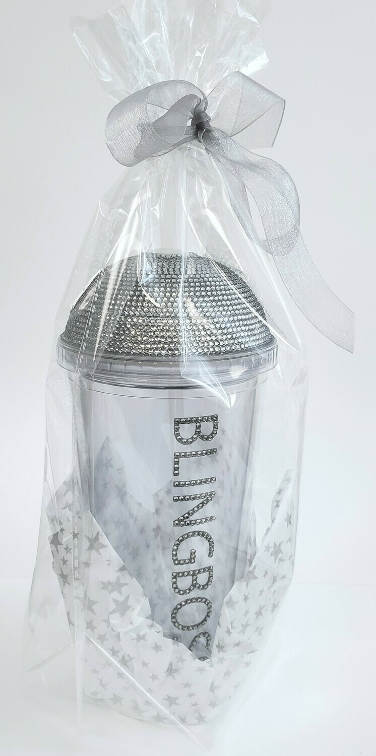 BLING Boss Tumbler Kit