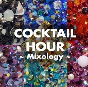Cocktail Hour Mixology