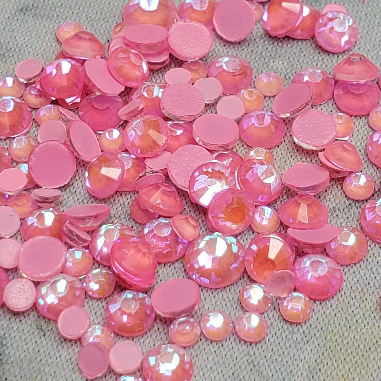 KiraKira Luminous Light Pink Small Mix