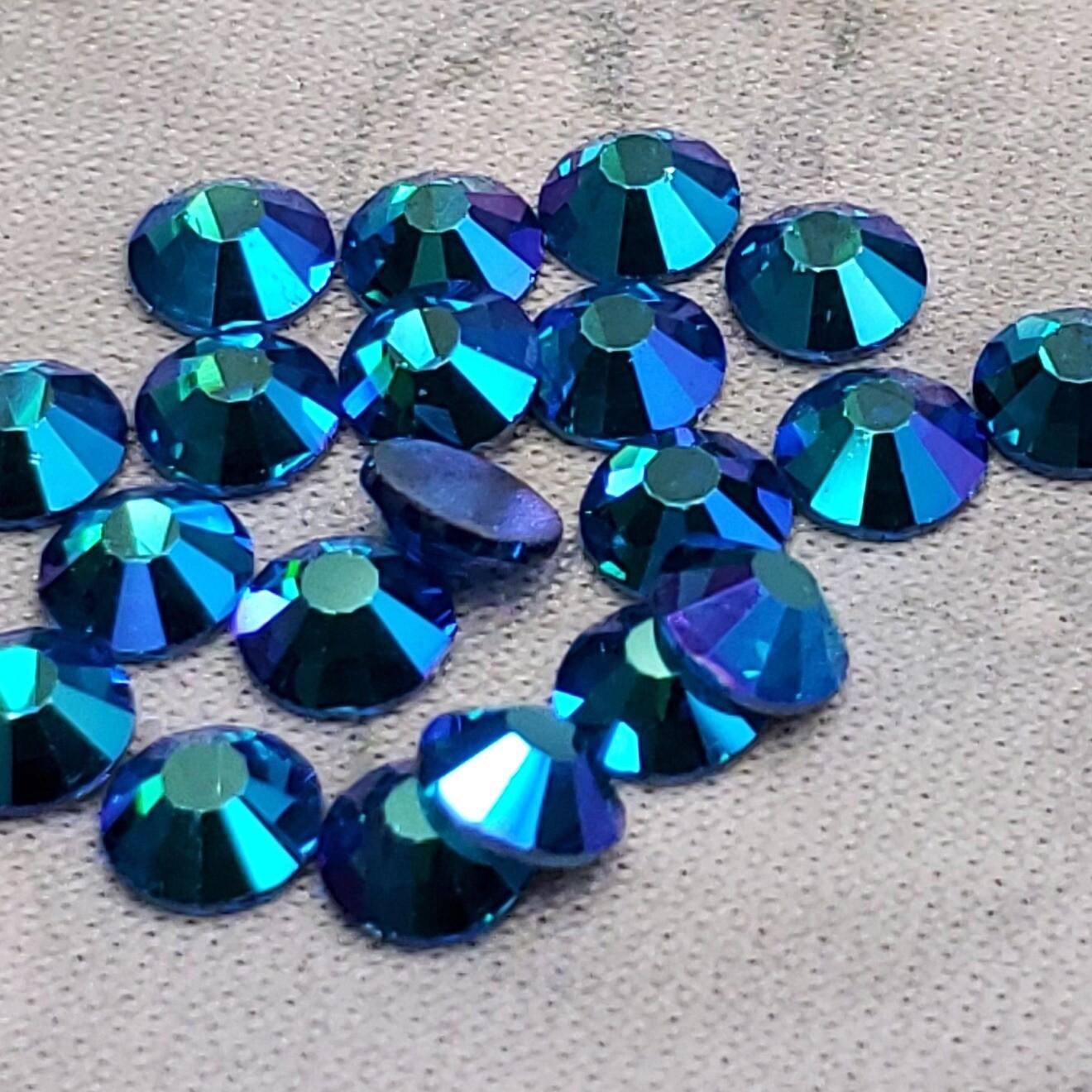 Capri AB - KiraKira Glass Rhinestones by CrystalNinja
