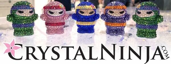 CrystalNinja.com