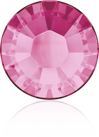 #2028 ss30 Light Rose 360pc Swarovski CLEARANCE