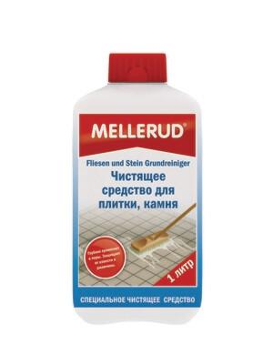 Моющее средство для  чистки  плитки и камня Mellerud